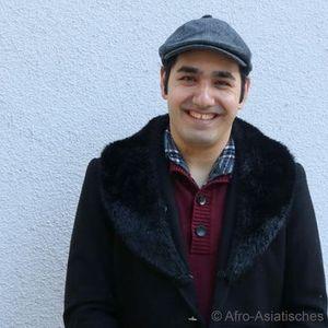 Persisch A2 mit Vahid Saebzadeh