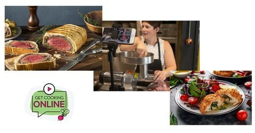 Butchery & Cookery. Winter 2021., 27 February | Event in Edmonton | AllEvents.in