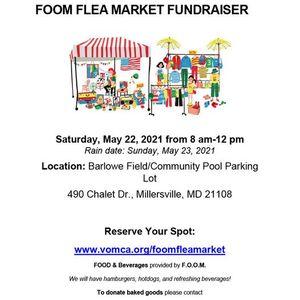 Flea MarketYard Sale