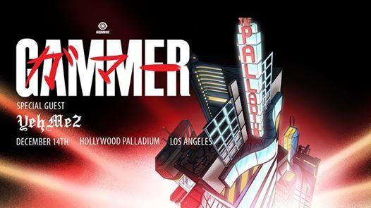Insomniac Presents Gammer