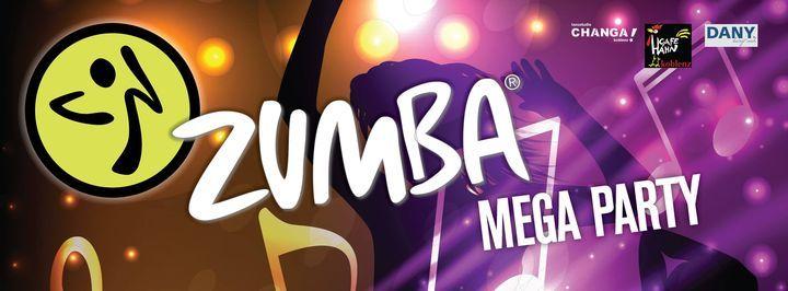 Zumba Mega Party - Festung Koblenz