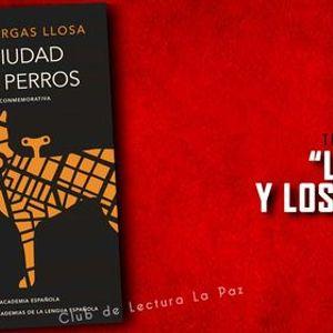 CLLP  Reunin anlisis y debate La ciudad y los perros de Mario Vargas Llosa