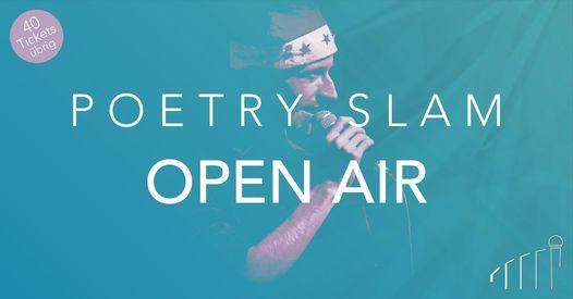 Poetry Slam #71 ☆ Weihnachtsspecial ☆ Montez, Frankfurt, 21 April   Event in Frankfurt   AllEvents.in