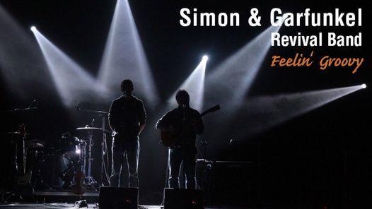 Simon & Garfunkel Revival Band | Muziekgieterij, 22 November | Event in Maastricht | AllEvents.in