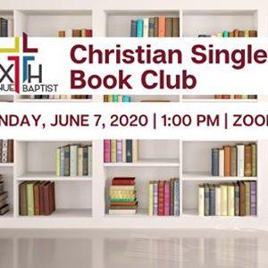 Christian Singles Book Club Meeting