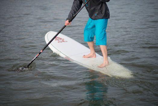 British Canoeing SUP Discipline Support Module   Event in Bristol   AllEvents.in