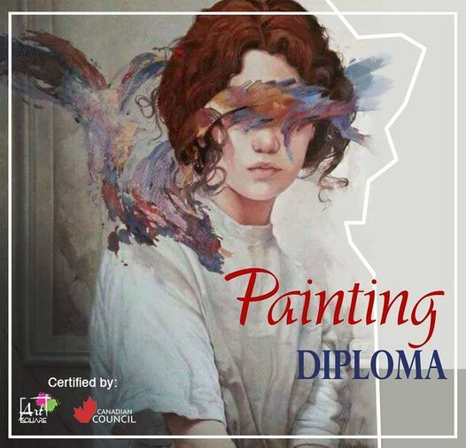 Painting Diploma (140 Hrs.)   Event in Cairo   AllEvents.in