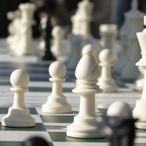 Central Coast Chess Challenge 21