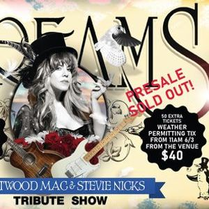 Dreams at Coffs Harbour (SOLD OUT)