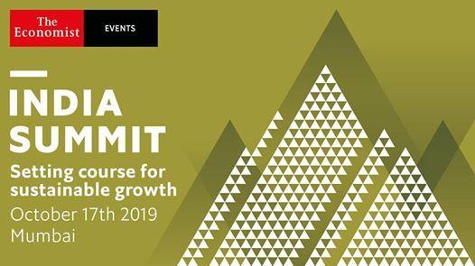 India Summit 2019