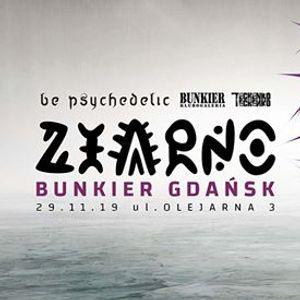 Ziarno 1 - Be Psychedelic & Techenko & Egoistik  29.11.2019