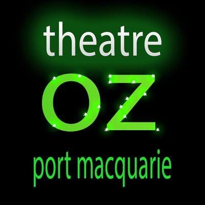 Theatre Oz Port Macquarie