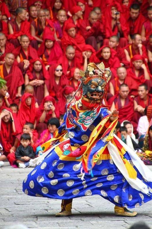 Trashi Yangtse Tshechu, 20 February | Event in Thimphu | AllEvents.in