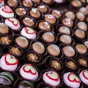 Internationales Festival Chili und Schokolade