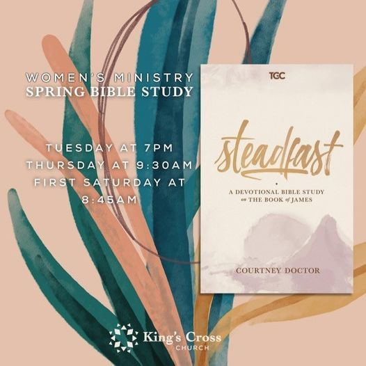 Women's Fall Bible Study, 6 February | Online Event | AllEvents.in