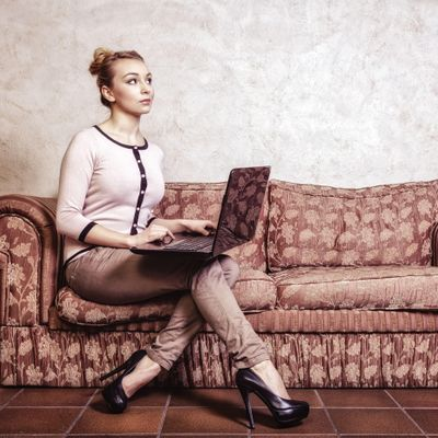 Virtual Speed Dating in New York  Singles Events  Fancy a Go
