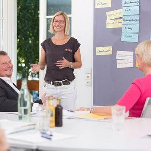 Coaching Ausbildung (38. Ausbildungsgruppe)