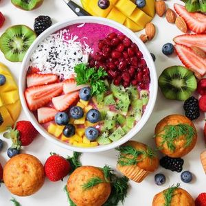 Good Foods For Good Moods