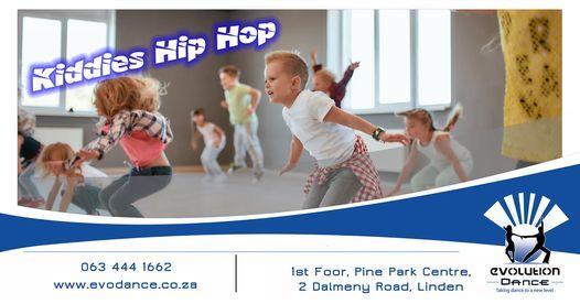 Kiddies Hip Hop | Event in Johannesburg | AllEvents.in