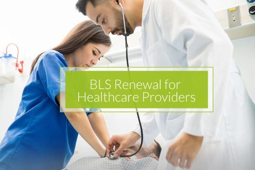 bls providers renewal healthcare allevents diego advertisement