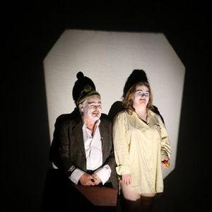 Theater Antigone - Paling  C-mine