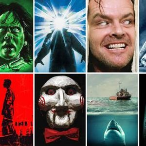 Trivia Tuesday - Horror Movies We Love Edition