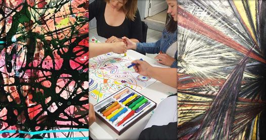Online Art Therapy 3-Day Seminar: Part 2: Oct 2021, 4 October   Event in Cape Town   AllEvents.in