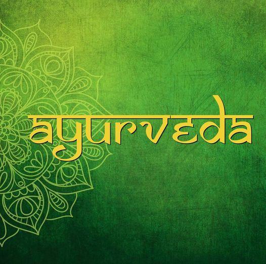 Ayurveda - Incontri a sfondo culturale e conoscitivo, 23 January | Online Event | AllEvents.in