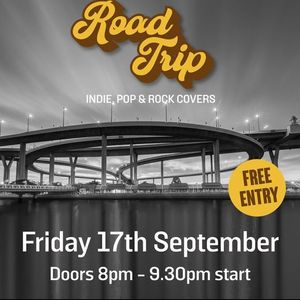 Road Trip - live at The Vic
