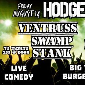 HodgeFest 2020 Live ( Will reschedule )