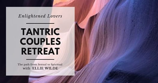 Enlightened Lovers Tantric Couples Retreat