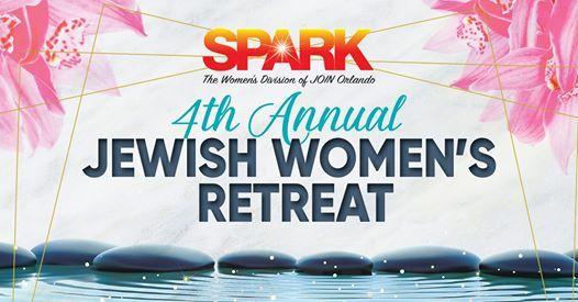SPARK 4th Annual Womens Retreat