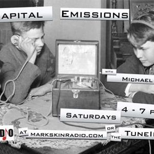 Capital Emissions with Michael Jay