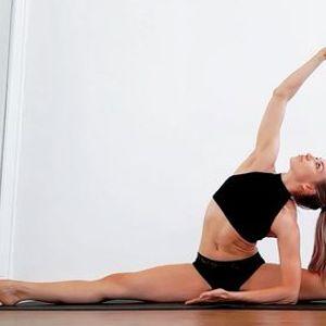 ONLINE Flexibility - Middle split & Pancake