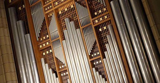 Gottesdienst mit Orgelmusik fr Gro und Klein