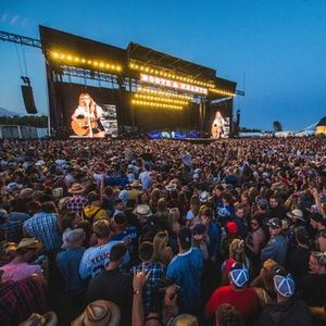 Boots & Hearts Music Festival Live 2021