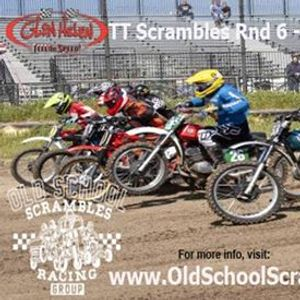 OSSRG TT Scrambles Rnd 6