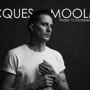 Jacques Moolman LIVE in Pretoria