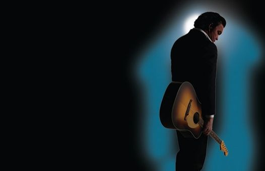 Johnny Cash The Concert: Back to San Quentin 2021, 13 February | Event in Gosford | AllEvents.in