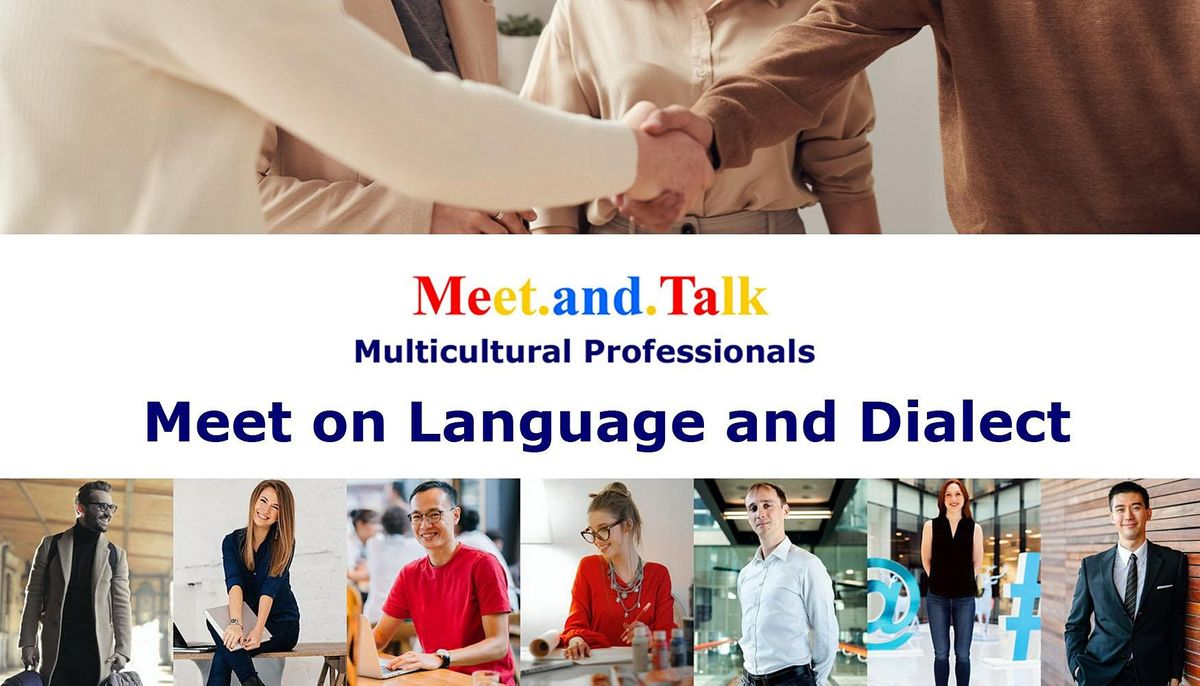 Meet on Language and Dialect   Event in Glasgow   AllEvents.in