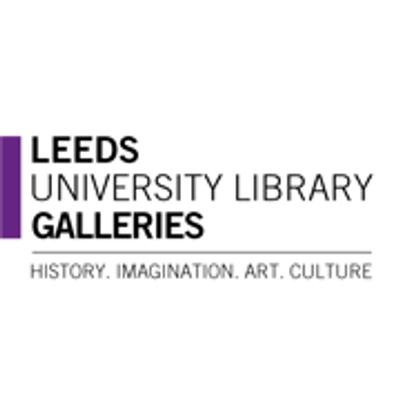 Leeds University Library Galleries