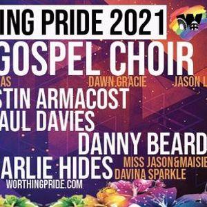 Worthing Pride 2021