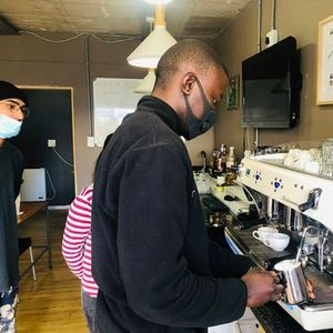 3 Day Professional Barista Course R4 950