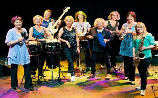 SALSA JAM feat. Salsa la Vista / Kulturhuset Islands Brygge, 13 August   Event in Copenhagen   AllEvents.in