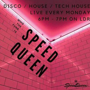 Who The Funk Is SpeedQueen - Guest Mix Hamsammych