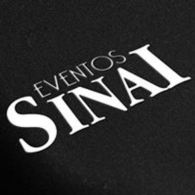 Eventos Sinaí - Eventos Bélgica