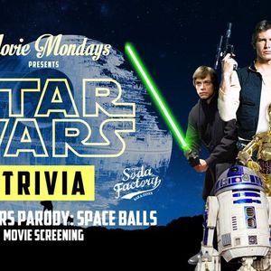 Star Wars Trivia (FREE w 200 worth of prizes)