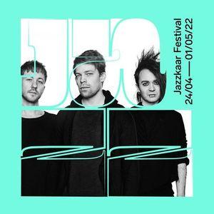 Dirty Loops (Rootsi)  Jazzkaar 2021