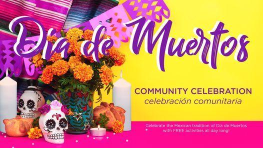 Dia de Muertos, 30 October | Event in Hartford | AllEvents.in