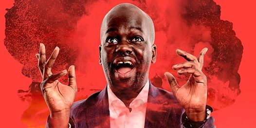 Daliso Chaponda: Apocalypse Not Now, 18 July | Event in Peterborough | AllEvents.in